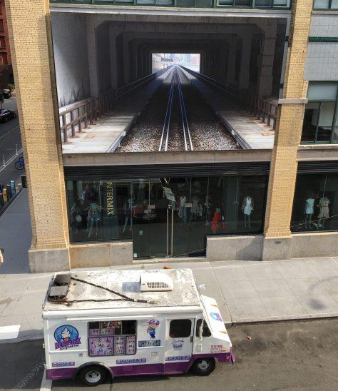 95 Horatio Street Full Street