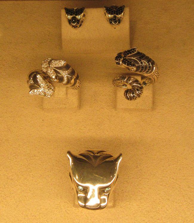 Legends Macan Rings