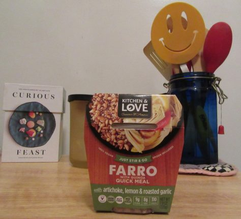 Cucina and Amore Farrow Meal