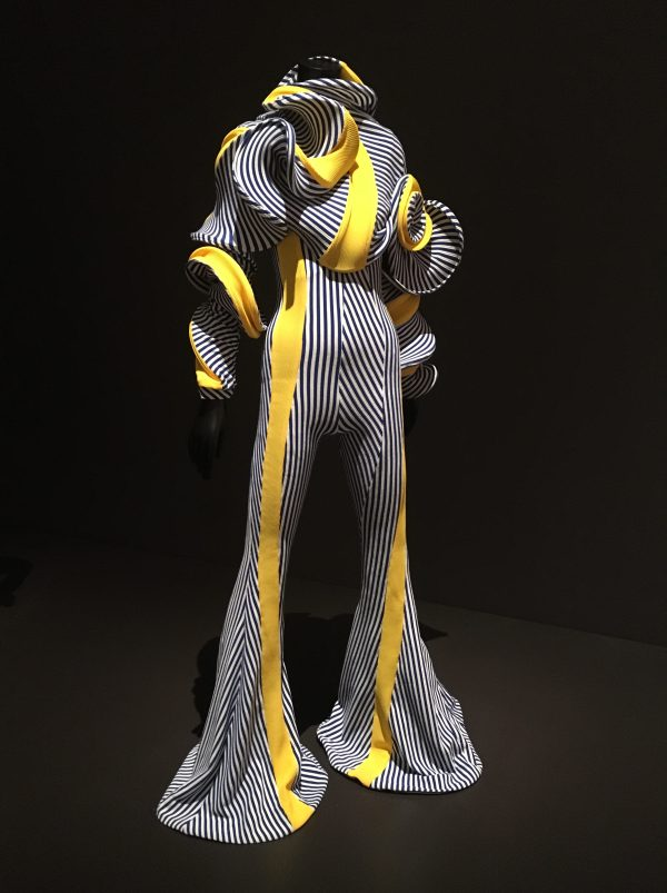 Jumpsuit By Richard Malone
