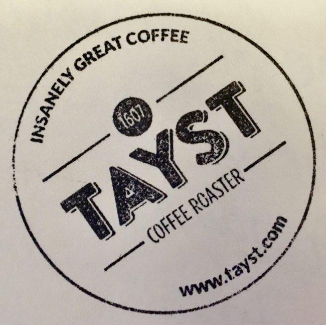 Tayst Logo
