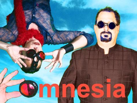 Omnesia Band