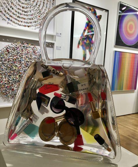 Man Bag By Debra Franses-Bean $10,000