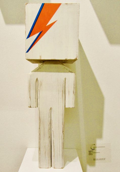 Ziggy By Blockhead