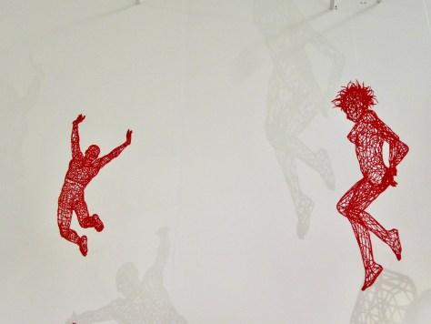 Three Jumpers By Moto Waganari