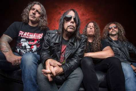 Monster Magnet 2018