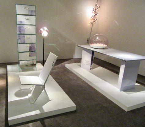 Filing Cabinet By Formafantasma Installation View 1