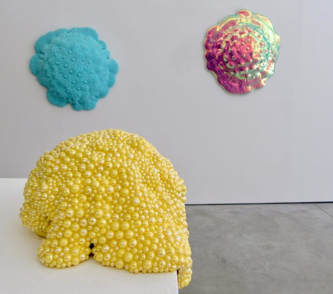 Dan Lam Delicious Monster