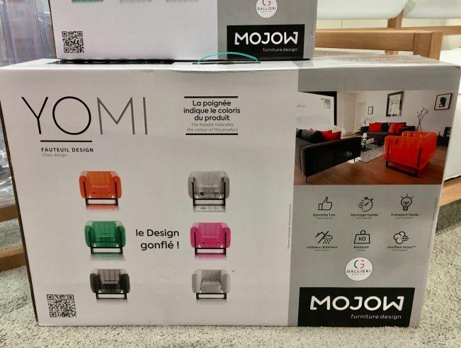 YOMI Chair Box