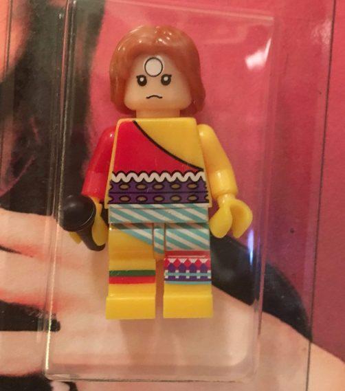 Ziggy Lego Mini