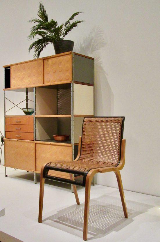 Breuer Chair Installation View