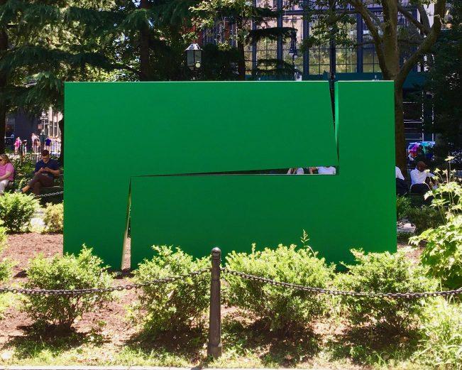Estructura Verde