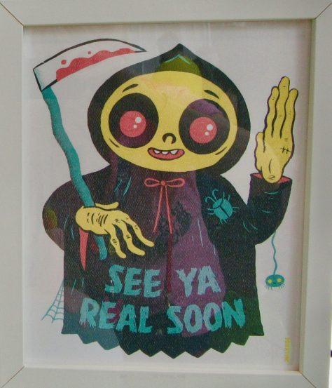 Jellykoe Grim Reaper