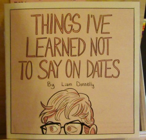 Things Ive learned Not to say On Dates