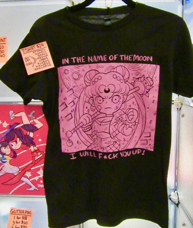 T Shirt Patabot