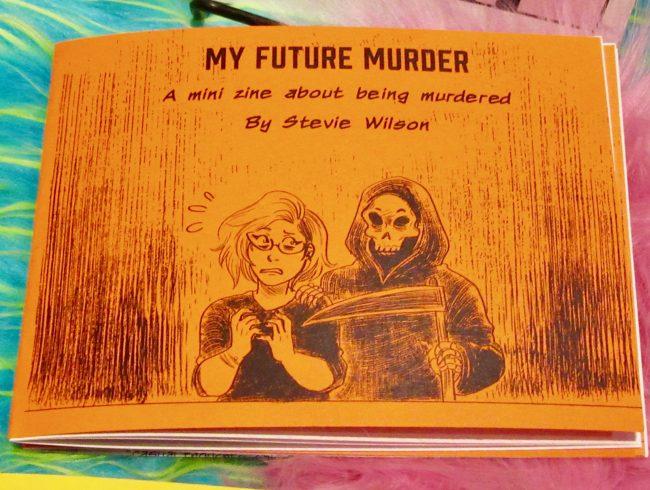My Future Murder