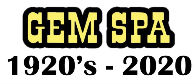 Gem Spa Logo