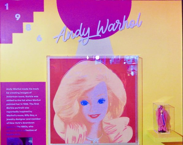 andy warhol barbie backdrop photo by gail worley