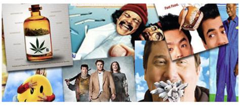 stoner movies image