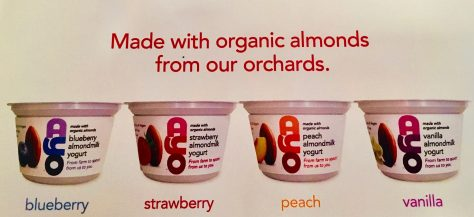 four flavors ad
