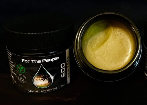 cbd for the people salve photo by gail worley