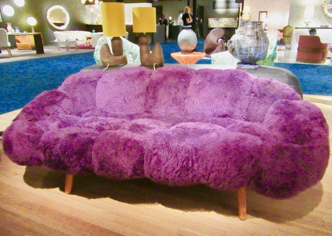 campana bolotas sofa photo by gail worley