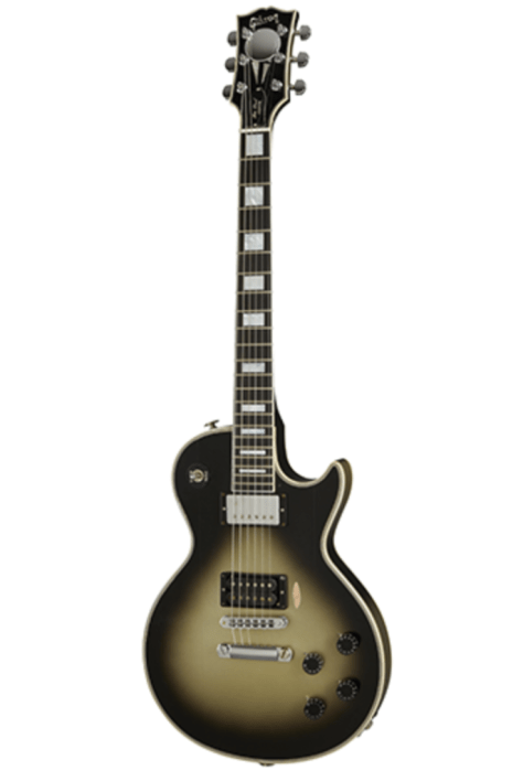 adam jones les paul guitar