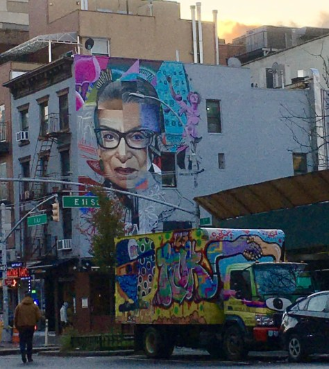 rbg mural unfinished photo by gail