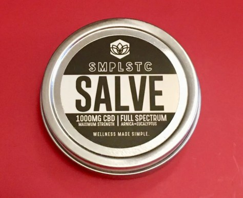smplstc salve photo by gail worley