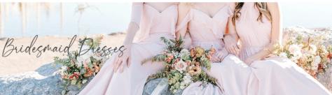 Bridesmaid Dresses Lead Image