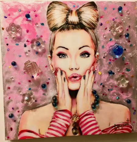blush by greg creason photo by gail worley