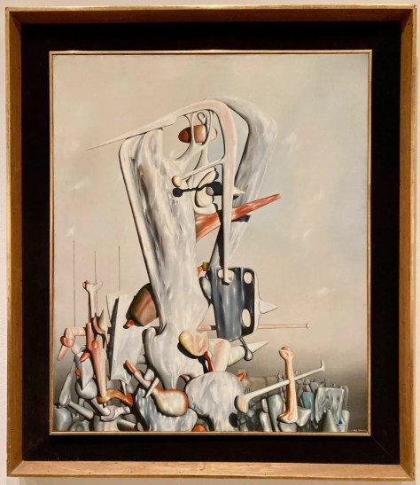 yves tanguy my life black and white photo by gail worley