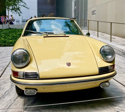 porsche 911 coupe photo by gail worley