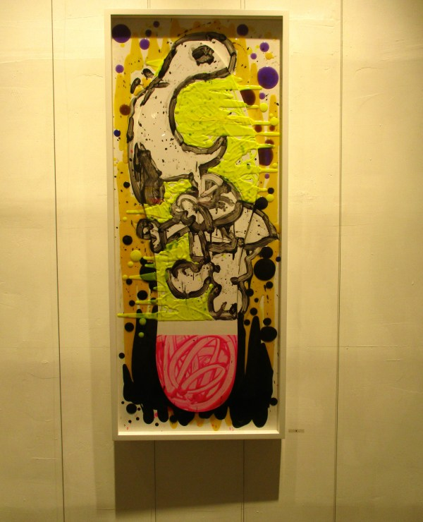 Tom Everhart Ants In Pants And Dance