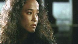 Mylene as Anika-Stargate Atlantis - Image courtesy MGM