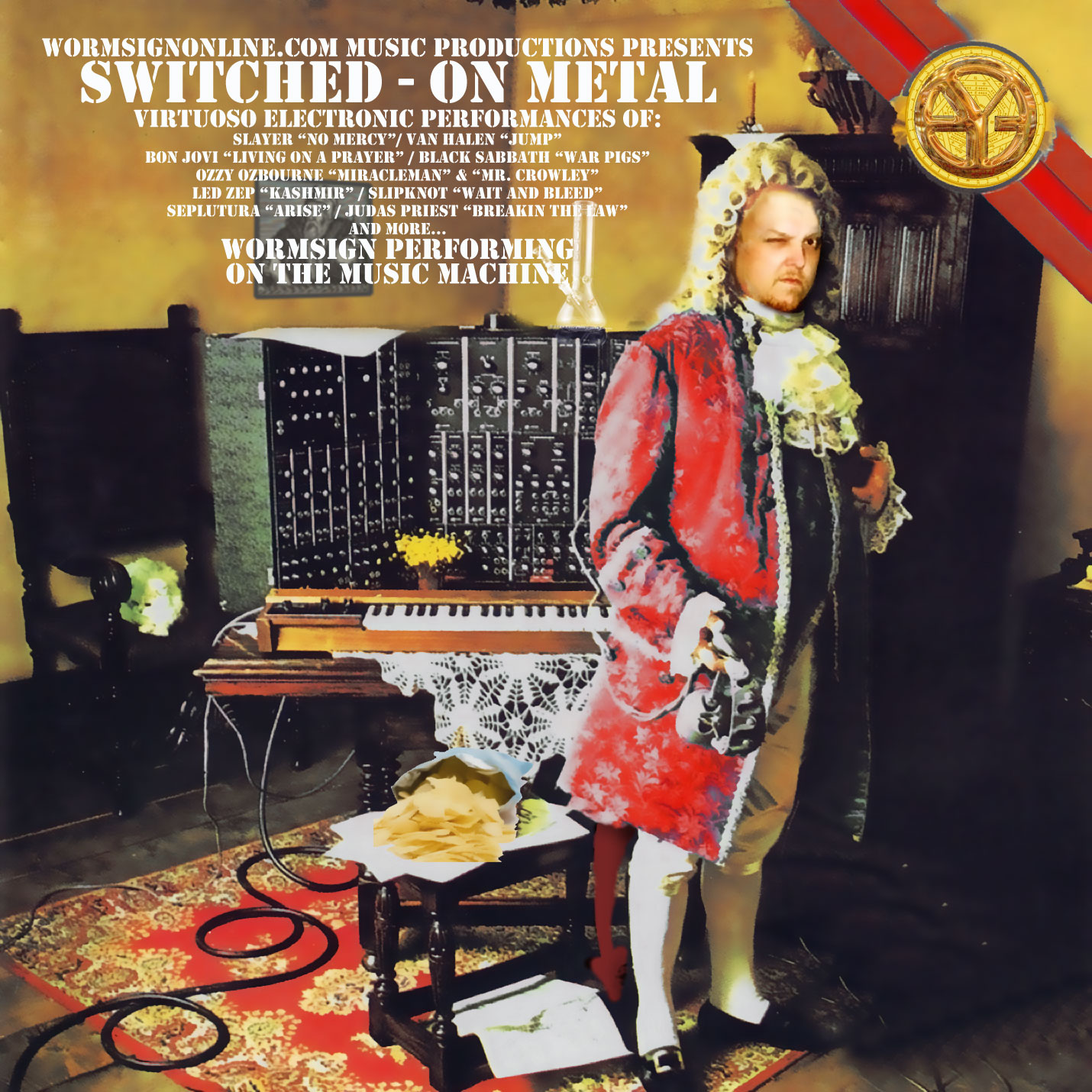 switchedonmetal