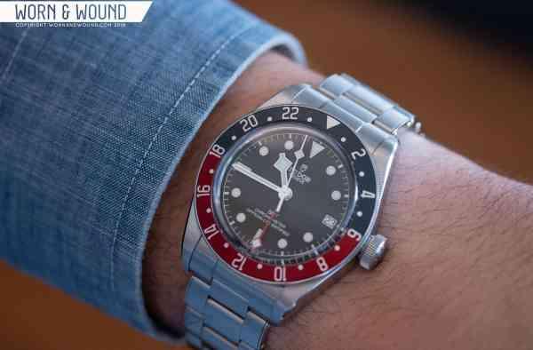 Review: Tudor Black Bay GMT - Worn & Wound