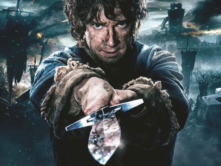Bilbo le Hobbit, le personnage principal