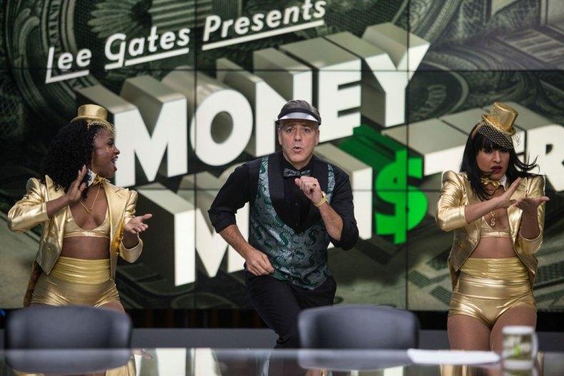 Lee Gates fait le show (image : allocine.fr)