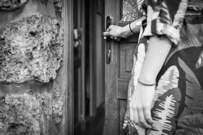 40e photo sur le thème Porte/Ouverture