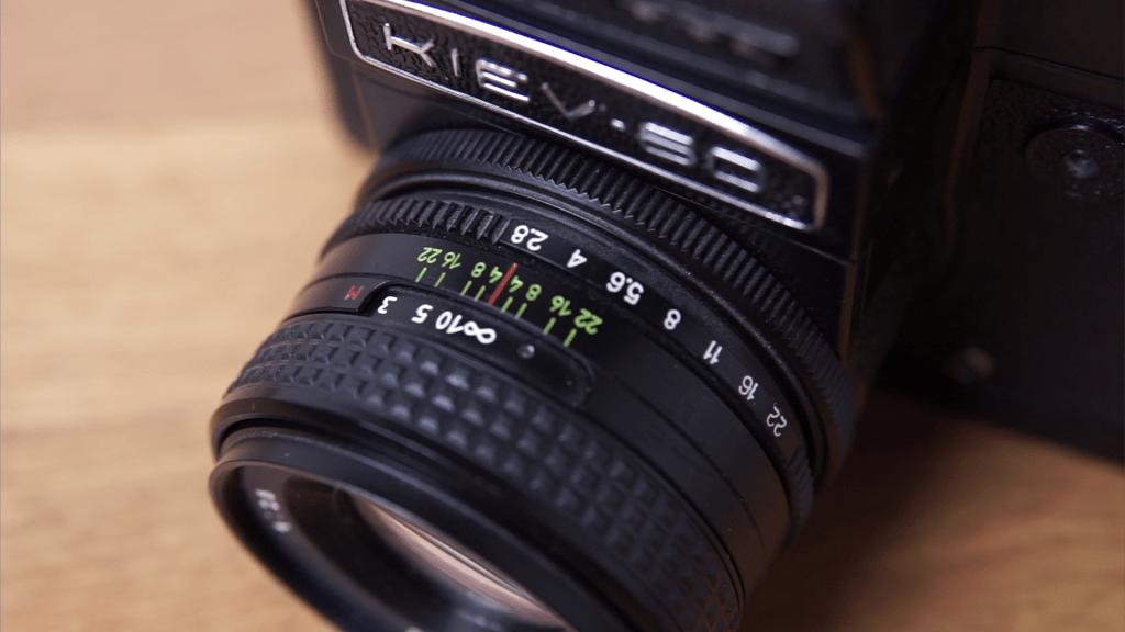 Arsat C 80mm f/2.8