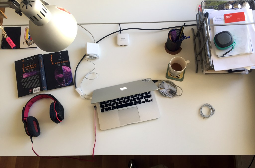 workspace_morning