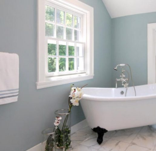 Top Paint Colors For the Bathroom  Worry Free Painting