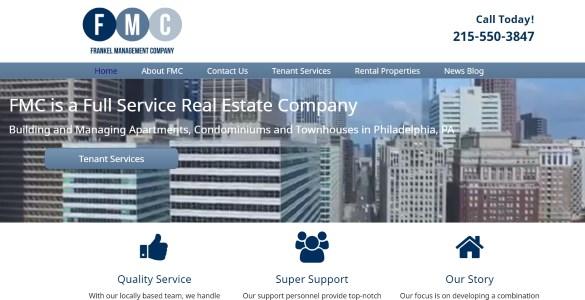 FMC-Living | Philadelphia Real Estate
