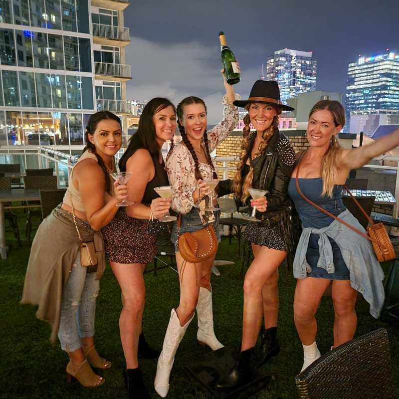 Nashville Bachelorette Outfits & Recap!