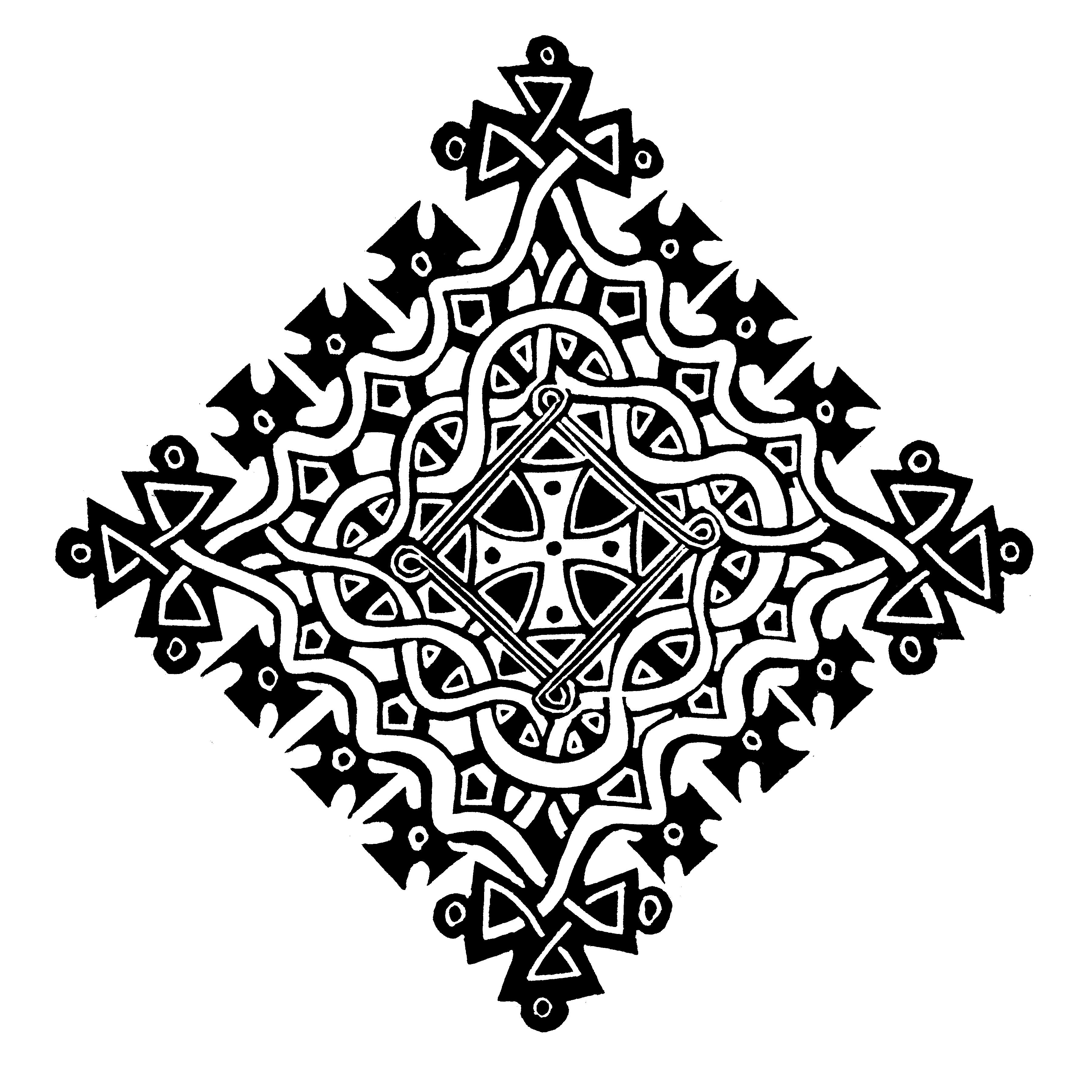 Cross (Ethiopian)