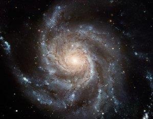 hubbel spiral