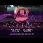 Passion 2014 Promo