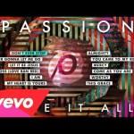 Passion – Passion: Take It All Album Sampler (Live)