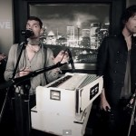 "for King & Country ""Shoulders"" LIVE at K-LOVE"